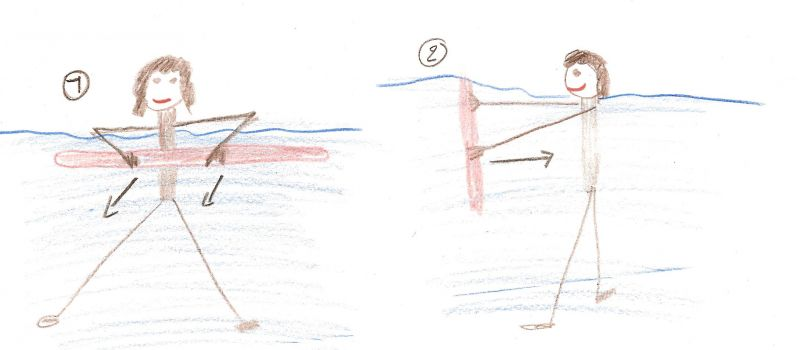 exercices d aquagym installation piscine bois cerland moor a solt ra 4 90 x 8 40. Black Bedroom Furniture Sets. Home Design Ideas