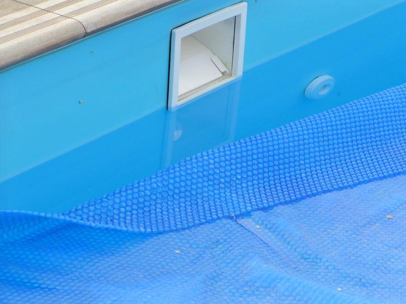Fuite d eau installation chauffage changement de - Fuite d eau piscine creusee ...